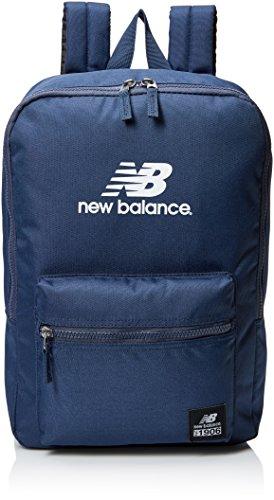New Balance Azul Marino Booker JR mochila