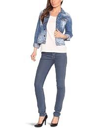 DN SixtySeven - blouson - en jean - femme
