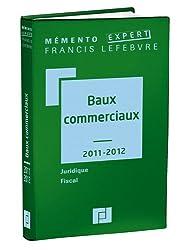 Memento Baux commerciaux 2011/2012