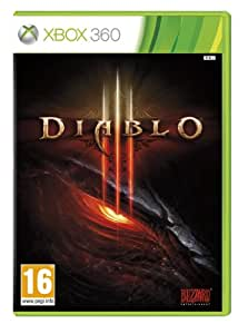 Diablo III (Xbox 360) [Import UK]