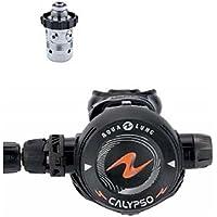 Aqualung Calypso 2017int Set Incl. Octopus Calypso