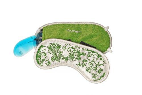 daydream-v-6007-aloe-vera-garden-antifaz-para-dormir-con-funda-para-gel-refrigerante-color-blanco-y-