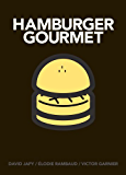 Hamburger Gourmet