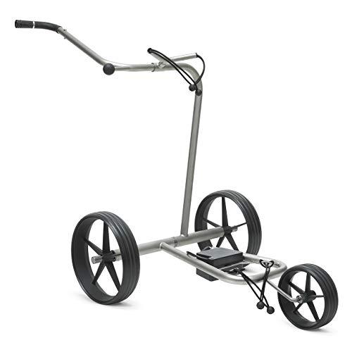 TiCad Tango - Chariot électrique à 3 roues en titane,...