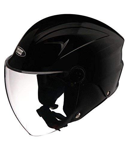 Studds Dame Helmet Black (S)