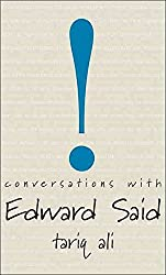 [Conversations with Edward Said] (By: Edward W. Said) [published: April, 2006]