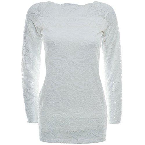 damen-feinstrick-oversize-lang-langarm-bluse-ubergrossen-long-t-shirt-body-20985-farbeweissgrossel-x
