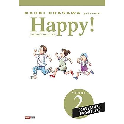 Happy! T02: Edition de luxe