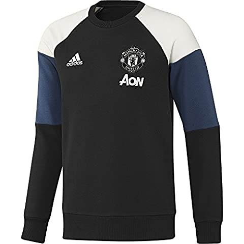 Ajax Amsterdam - adidas MUFC SWT TOP CO -Sweatshirt -