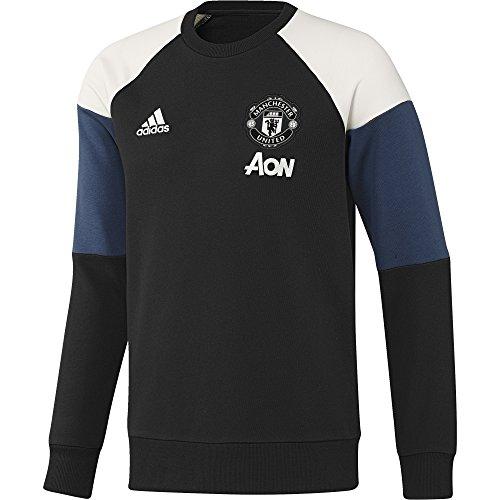 adidas-mufc-swt-top-co-sweatshirt-ligne-manchester-united-fc-pour-homme-noir-bleu-blanc-m-taille-m