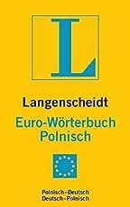 Langenscheidt Euro-Wörterbuch Polnisch