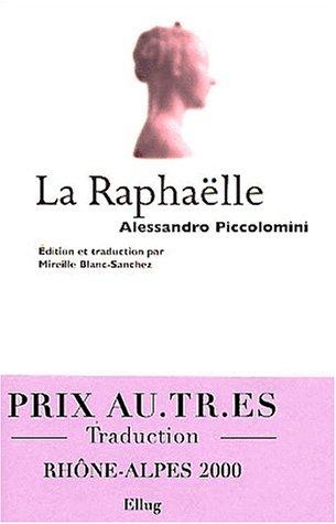 La Raphaëlle