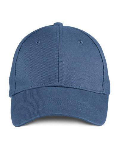 Anvil - Casquette de Baseball - Homme - Bleu - Bleu marine - Taille unique