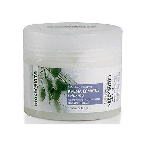 macrovita-burro-corpo-idratante-relaxing-olio-di-oliva-lavanda-200-ml