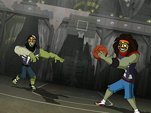 Das Spiel lm Voodoo Haus