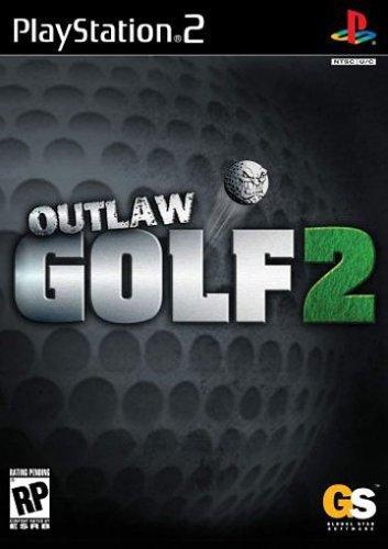 Outlaw Golf 2