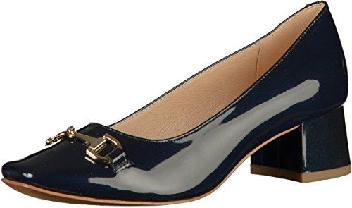 Caprice 22314, Escarpins Femme Bleu (Ocean Patent 863)
