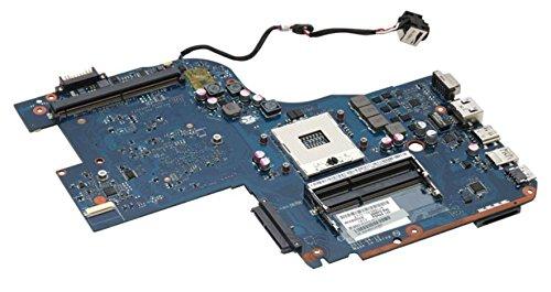 Toshiba K000126510Motherboard-Komponente Notebook zusätzliche–Notebook Komponenten zusätzliche (Motherboard, Blau, Qosmio X770, X775)