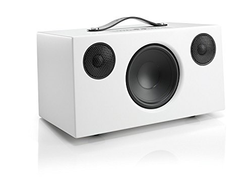 Altavoz Audio Pro Addon C10 WLAN Multi-Room (Stereo, Airplay, Bluetooth, Wi-Fi) Blanco