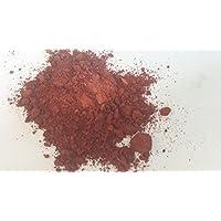 6x Bond it 1kg rosso mattone cemento calcestruzzo colore polvere tintura Render mortaio Pointing toner