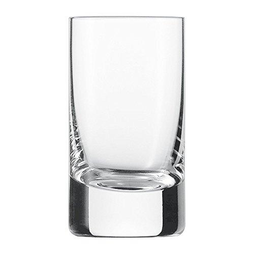Schott Zwiesel Paris, Schnaps 35, 6er Set, Schnapsglas, Kristallglas, 40 ml, 572702