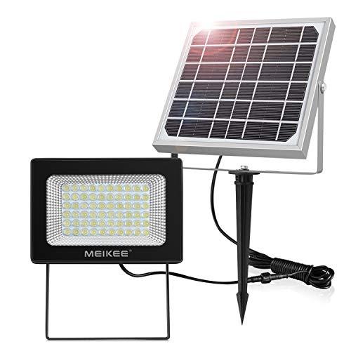 Luz Solar Led para Exterior