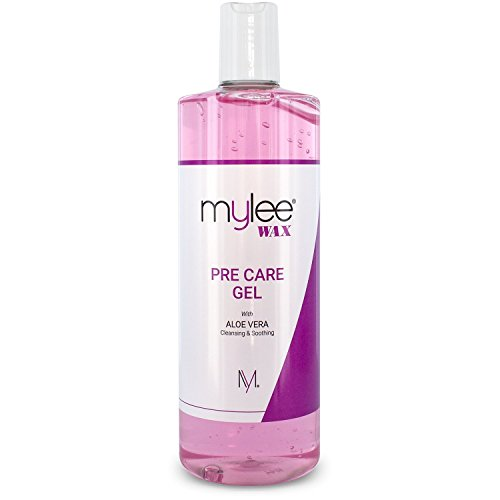 Mylee Pre Care 500ml Pre Depilatory / Waxing Skin Cleanser by Mylee