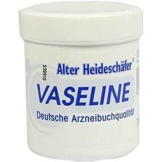 VASELINE WEISS DAB Qualität alter Heideschäfer 100 ml Creme