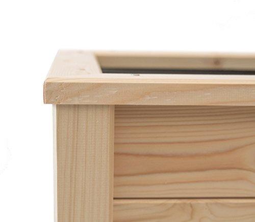balkon hochbeet ratgeber infos top produkte. Black Bedroom Furniture Sets. Home Design Ideas