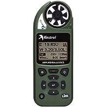 Kestrel Elite Weather Meter with Applied Ballistics and Bluetooth Link