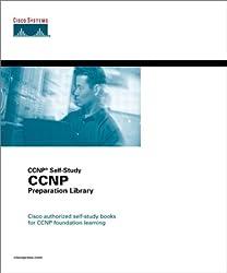 Cisco CCNP Preparation Library, 4 vols. (CCNP Self-study)