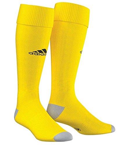 Calcetines amarillos Adidas Milano