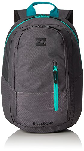 g.s.m. Europe – BILLABONG Shadow Pack – Mochila, asfalto, 32 x 16 x 47 cm, 25 litros, z5bp03 bif6 812