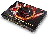 Madus-Magic Premium Zauberkasten für Kinder ab 10 Jahre und Erwachsene | Zaubern Lernen | Zaubertricks | Zauberkoffer