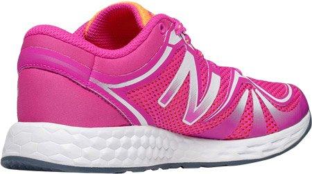 New Balance Women's WX822V2 Pink Sneaker 5.5 B (M) pink