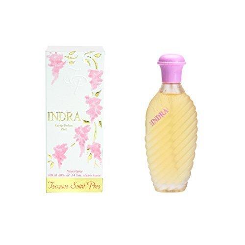 Indra By Saint Pres For Women. Eau De Parfum Spray 3.4-Ounces