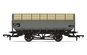 Hornby R6838A BR Coke Hopper Wagon