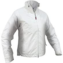 Slam Ladies Summer Sailing Waterproof Mesh Lined Coat