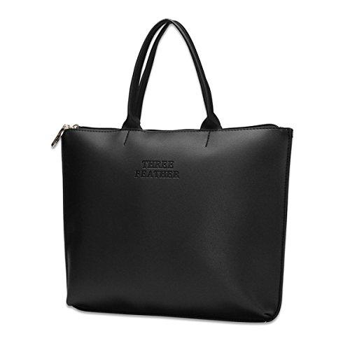 Damen Handtaschen Handtaschen Mode Business Hand Tasche PU Einfache Kleine Quadratische Tasche Handtaschen (sechs Farbe Optional) A