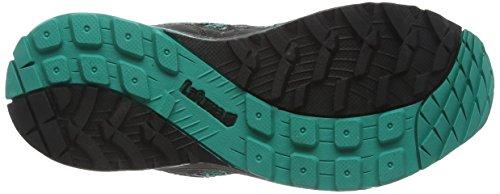 Lafuma Damen Ld Track Outdoor Fitnessschuhe Mehrfarbig - Multicolore (Dynasty Green/Asphalte)