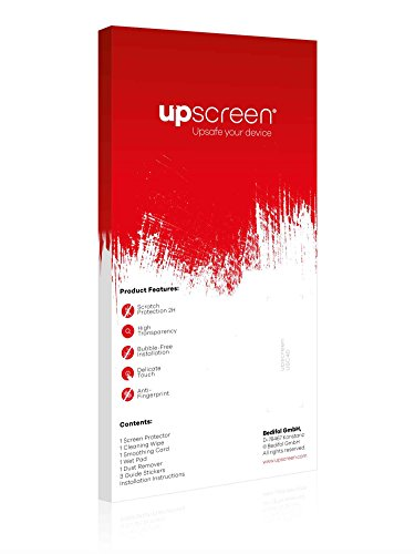 upscreen Scratch Shield pointed display Protector for HKC H782B significant transparency strong scratch protection display Protectors