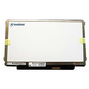"""Visiodirect® Dalle Ecran 11.6"""" LED pour ordinateur portable HP COMPAQ Pavilion DM1-2140SF 1366x768 WXGA --"""