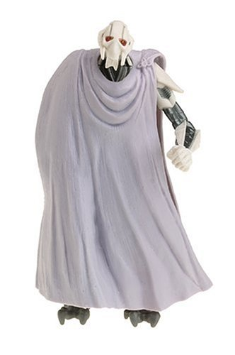 Figura Star Wars Revenge Of The Sith General Grievous