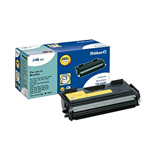Pelikan 1146 - Toner cartridge ( replaces Brother TN6600, Brother TN6300 ) - high capacity - 1 x black - 6000 pages