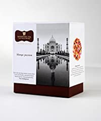 Wissotzky Tea, The Journey Collection - Mango Passion, 18 Silky Tea Bags