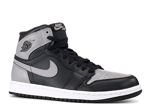 Air Jordan 1 Retro High OG 'Shadow' - 555088-014 - Size 13 -