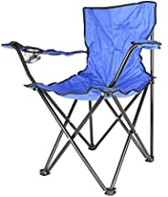 Camptrek Foldable Beach And Garden Chair, Blue, BCI-3706