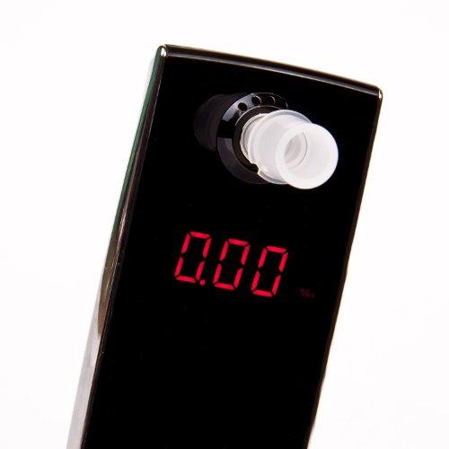 Digitaler Alkomat AL-5500 | Messbereich: 0,00‰ - 4,00‰