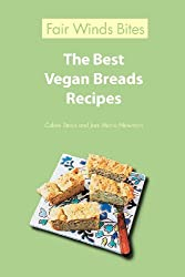 The Best Vegan Breads Recipes