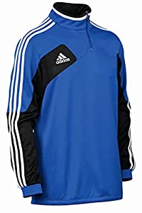 adidas Herren Training Top Condivo 12, cobalt/black, 9, X10502